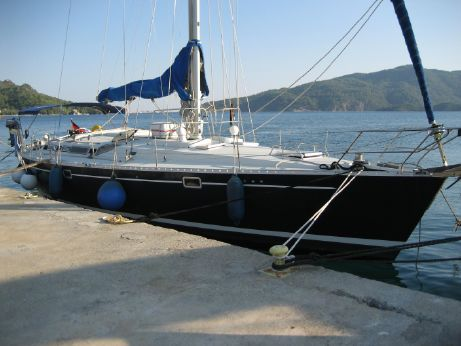 1991 Beneteau Oceanis 500