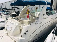 2001 Sea Ray 315 Sundancer
