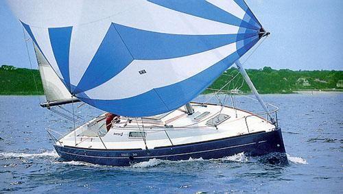 2003 Beneteau First 260 Spirit