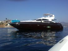 2009 Sunseeker Predator 74 Sport Bridge