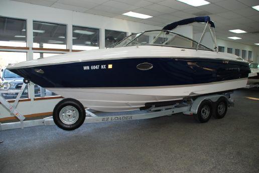 2008 Regal 2750