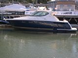 photo of 39' Tiara 39 Sovran Blue Hull