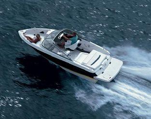 2008 Regal 1900 Bowrider