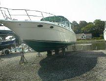 1994 Sea Ray 370 DA