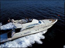 2004 Cantiere Vz 16