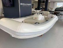 2010 Williams Jet Tenders Turbo Jet 325