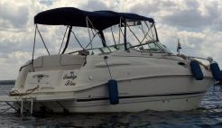 2003 Chaparral 240 SIGNATURE