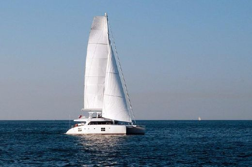 2010 Sunreef sunreef 70