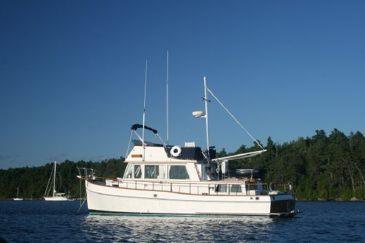 1978 Grand Banks 36 Aft Cabin