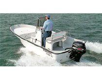 2012 Maritime Skiff 1690