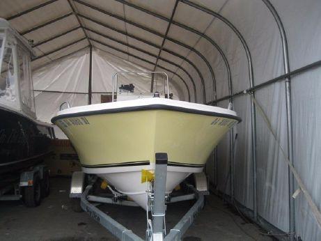 2013 Kencraft 190CC