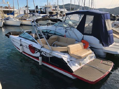 2012 Four Winns SL 242