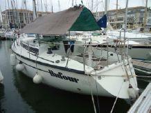 1983 Dufour 4800