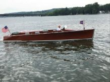 1930 Chris-Craft Triple