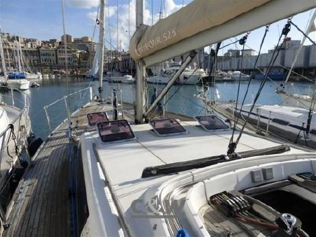 2008 Dufour Yachts DUFOUR 525 GL