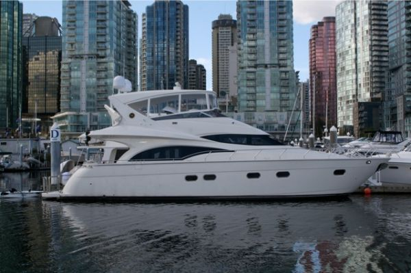 Gig Harbor (WA) United States  city images : 2005 Marquis 59 Pilothouse Power Boat For Sale www.yachtworld.com