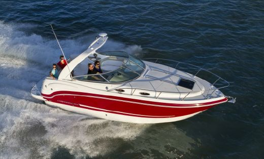2014 Chaparral Signature Cruiser 290