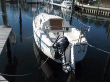 1986 O'day Day Sailer