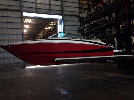 2013 Regal 2300 Bowrider