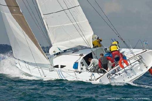 2007 Lucas / Douin Class 40 - LC 40