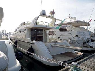 2001 Della Pasqua DC16
