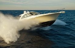 2020 Hatteras GT45X