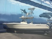 2002 Pursuit 3070 Center Console