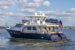 2015 Marlow Explorer 58E