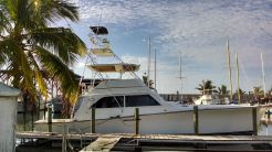 1982 Ocean Yachts Super Sport