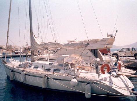 1991 Beneteau First 45f5