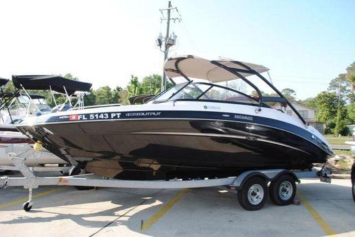 2014 Yamaha 242 Limited Jet Boat