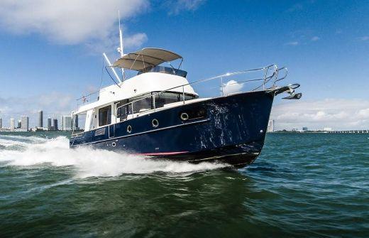 2014 Beneteau 44 Swift Trawler