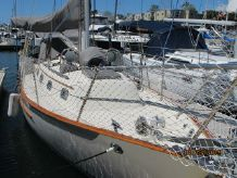 2003 Pacific Seacraft 31