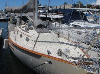 2003 Pacific Seacraft 31