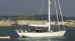 2006 Jfa 82 Cutter Rigged Sloop