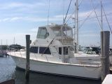 photo of 38' Henriques 38 Sportfisherman