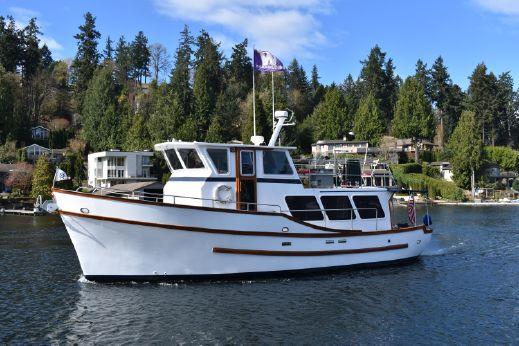 1979 Samson Custom Trawler