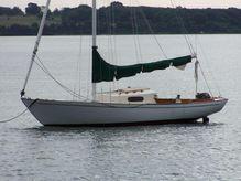 1980 Sea Sprite Sloop