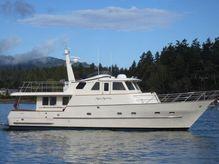 2002 Eagle Pilothouse Trawler