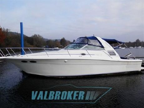 1997 Sea Ray Boats 330 Amberjack