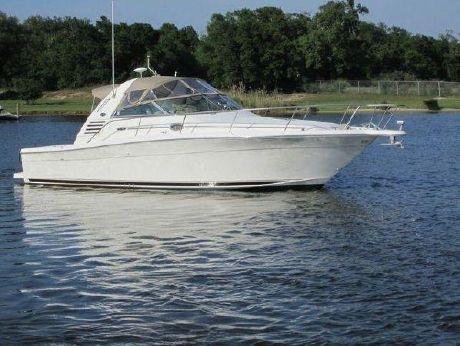 2001 Sea Ray Amberjack