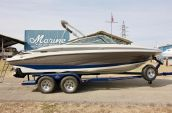 photo of 21' Crownline 215 SS