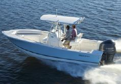 "2015 Regulator Marine ""23 Center Console"""
