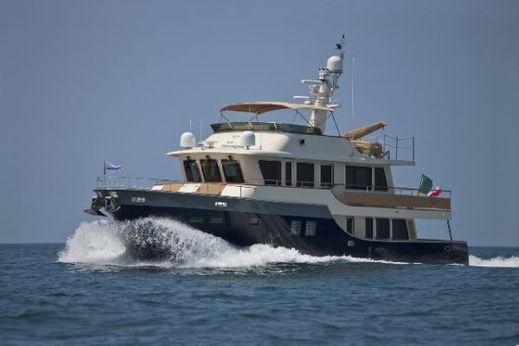 2009 Explorer Vessel 72