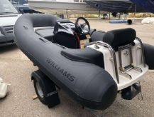 2013 Williams Jet Tenders 285