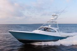 2020 Viking 52 Sport Yacht