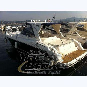 2008 Mano Marine 38.50