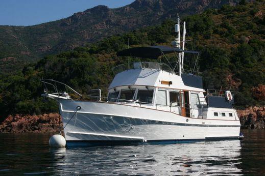 2003 Grand Banks 42 Motoryacht