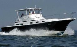 2014 Albin 45 Command Bridge