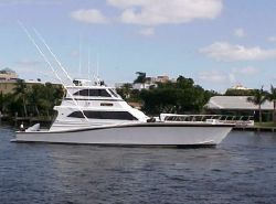 pre-owned convertible yacht for sale